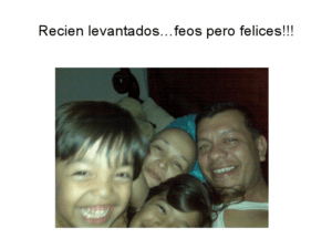 Familia Beatriz