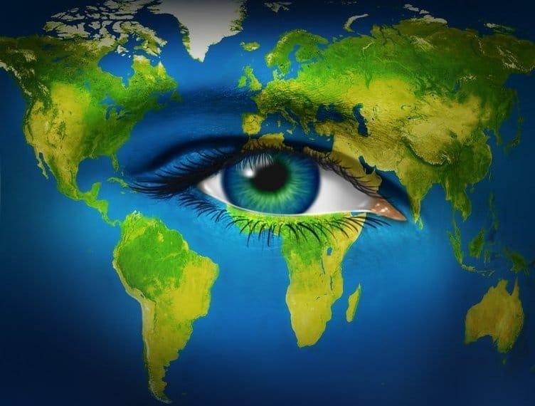humanidad, naciones, pueblos de la tierra