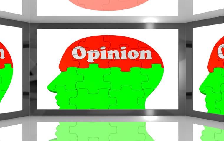 opiniones - el evangleio - tomy moya - tommy moya