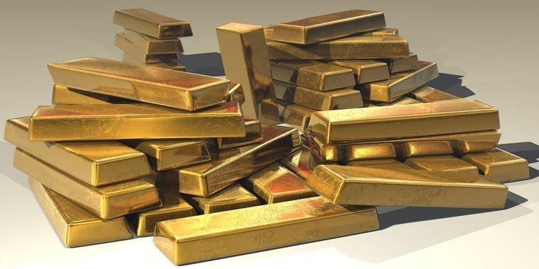 oro-lingotes de oro, tomy moya,tommy moya