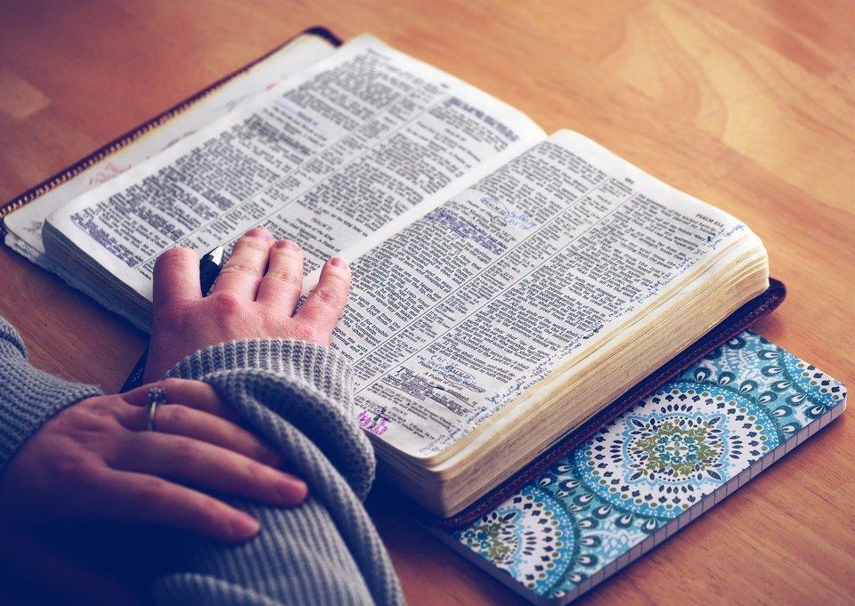 biblia-la sana doctrina